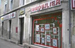logo Aim immobilier